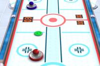 3D Lufthockey