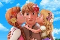 Anna's Familien Picknick