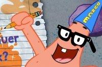 Bist Du Schlauer Als Patrick