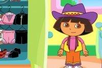 Dora Abenteuer Outfit