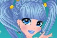 Eis Prinzessin