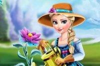 Elsa Eisblume