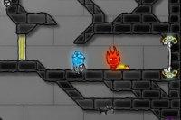 Feuerjunge und Wassermädchen 4