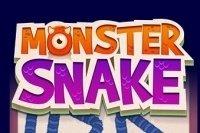 Monster Schlange