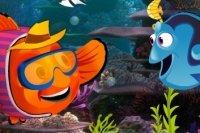 Nemo ankleiden