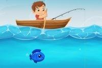 Ozean Fische