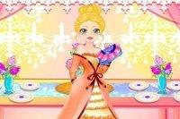 Prinzessin Ankleiden