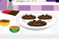 Schokoladenkekse Emma