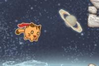 Super Flappy Katze