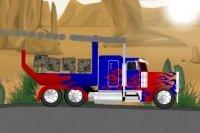 Transformer LKW