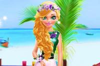 Ninas schöner Sommertag
